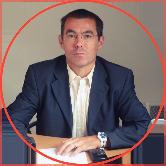 Jean-claude Vandais - Fondateur FlexiDAF