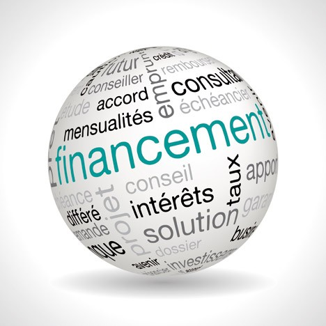 Flexidaf directeur administratif et financiercr ation d for But financement